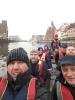 2016.11.05 Trening Wikinga na smoczej łodzi