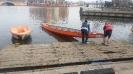 2017.03.04 Pierwsze zejście smoków WIKINGa na wodę